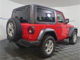 Cheap Tires Wichita Ks 2019 Jeep Wrangler Sport S Wichita Ks Hillsboro Braman Pratt