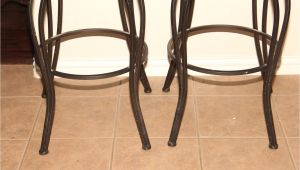 Cheyenne Home Furnishings Bar Stool Cheyenne Home Furnishings Pair Of Wrought Iron Bar Stools