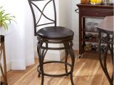 Cheyenne Home Furnishings Bar Stool Walmart X Back Counter Stool with Wooden Backrest Accent 25