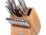 Chicago Cutlery Insignia 18-pc. Cutlery Set Reviews Chicago Cutlery Insignia 18 Pc Steel Block Knife Set