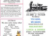 Chinese Delivery Midland Tx the Depot Pizza Deli Menu Odessa Menus