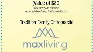 Chiropractor Tradition Port St Lucie Fall Coupons the Landing at Tradition Tradition Village Center