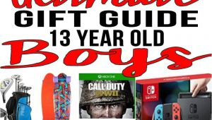 Christmas Gifts for A 13 Year Old Boy Best Gifts for 13 Year Old Boys Gift Gifts Christmas Christmas