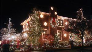 Christmas Light Displays Wichita Ks the Best Christmas Light Displays In Every State