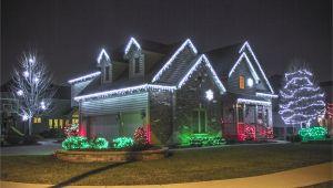 Christmas Light Installation atlanta Best White Led Christmas Lights Reviews Christmas Christmas