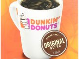 Circle K Coffee Prices Dunkin Donuts original Blend K Cup Pods 44 Cups Amazon Com
