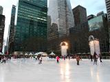 City Park Manhattan Ks Ice Skating New York New York City Manhattan Ice Skating Rink In
