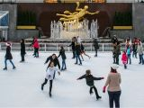 City Park Manhattan Ks Ice Skating Tis the Season for Ice Skating In New York City Central