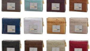 Clara Clark Sheets Fundraiser 1800 Series Bed Sheet Set Clara Clark Logo Pillowcases