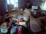 Cleaning A Hoarder S House Hoarding House Cleaning Services