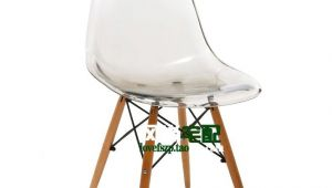 Clear Plastic Chair Ikea Eames Chair Crystal Clear Acrylic Plastic Chairs Ikea