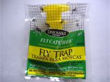 Cluster Fly Traps Homemade Ounona 3pcs Disposable Fly Trap Hanging Fly Catcher Beetle Trap