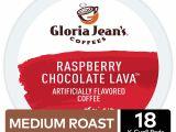 Coffee Prices at Circle K Gloria Jean S Raspberry Chocolate Lava Flavored Coffee Keurig K Cup