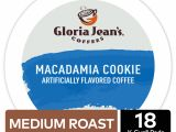 Coffee Prices at Circle K Gloria Jeans Coffees Macadamia Cookie Flavored Coffee Keurig K Cup