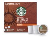 Coffee Prices at Circle K Starbucks Breakfast Blend Medium Roast Single Cup Coffee for Keurig