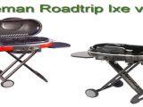 Coleman Roadtrip Lxe Vs Lxx Coleman Roadtrip Lxe Vs Lxx How Does Your Garden Mow