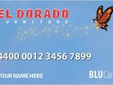 Comenity Bank El Dorado El Dorado Furniture Blucard El Dorado Furniture
