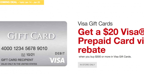 Comenity Bank Pre Approved Credit Cards Expired now Live Staples Get 20 Visa Rebate with 300 In Visa