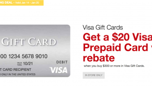 Comenity Bank Visa Pre Approval Expired now Live Staples Get 20 Visa Rebate with 300 In Visa