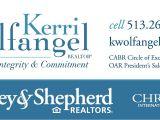 Comey and Shepherd Cincinnati Listings Kerri Wolfangel Comey Shepherd Realtors