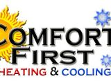 Complete Comfort Heating and Air Crossnore Nc Comfort First Heating and Cooling In Sanford Nc 27332