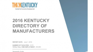 Complete Comfort Heating and Air Hartford Ky 2016 Kentucky Directory Of Manufacturers Report Date