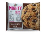 Cookie Delivery Bryan College Station Amazon Com 7 Select Mighty Protein Cookie Chocolate Chip 2 Ounce