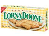 Cookie Delivery Bryan College Station Nabisco Lorna Doone Shortbread Cookies Walgreens