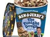 Cookie Delivery College Station Ben Jerry S Ice Cream the tonight Dough 16 Oz