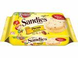 Cookie Delivery In College Station Keebler Sandies Pecan Shortbread Cookies 11 3 Oz Pack Of 12