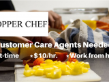 Copper Chef Customer Service Part Time Jobs Archives Real Work From Home Jobs by Rat