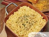 Copper Chef Mac and Cheese 17 Best Images About Copper Chef Pan Recipes On Pinterest