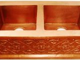 Copper Farmhouse Sink Clearance Gorgeous Copper Kitchen Sinks Emerson Design