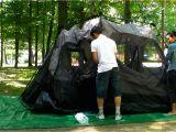 Core Tent Vs Coleman Coleman Instant Tent 8 Actual Campsite Setup Funnycat Tv
