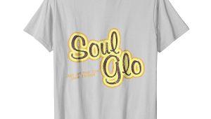 Cotton On Gift Card Balance Nz Amazon Com soul Glo T Shirt Clothing