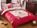 Cotton Vs Polyester Fill Comforter Glf Home Bedding Sets Elegant Style Print Twin Size Set for Lovely