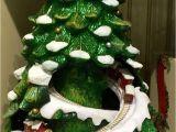Cracker Barrel Ceramic Christmas Tree Nanaland It 39 S Beginning to Look A Lot Like Christmas
