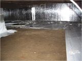 Crawl Space Vapor Barrier Lowes Crawl Space 8 Mill Vapor Barrier In the Process Of Being