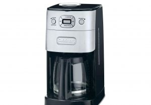 Cuisinart Coffee Maker Self Clean How to Clean Cuisinart Coffee Maker Cleaning Instructions