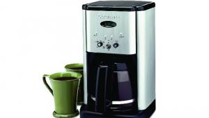 Cuisinart Coffee Maker Self Clean Self Cleaning Cuisinart Coffee Maker Instructions Irbrida