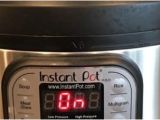 Cuisinart Pressure Cooker Vs Instant Pot the Instant Pot Vs the Power Pressure Cooker Xl Corrie Cooks