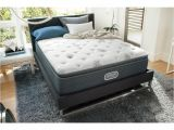 Cushion Firm Vs Extra Firm Pillow top Mattresses Bedroom Furniture the Home Depot