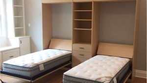 Custom Murphy Bed San Diego Best Bedroom Ideas for Your Twins that Make Your Children Happy 15