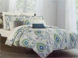 Cynthia Rowley Bedding Sets Cynthia Rowley Paisley 6 Piece King Comforter Set New Ebay