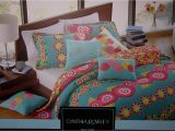 Cynthia Rowley Quilt Set Cynthia Rowley Girl Teens Adult Twin Ibiza Bedding Set