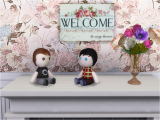 Dan and Phil Bedding Uk Dan and Phil Plushie Sims 4 Cc I Will Use Sims 4 Sims Sims 4 Mods