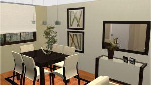 Decoracion De Comedores Modernas Para Espacios Pequeños Decoracion De Interiores Pequeos Decorar Salones Pequenos Homedecor