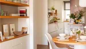 Decoracion De Salas Comedor Y Cocina Juntos Sala N Con Comedor Pocos Metros Pinterest Decor Home Decor