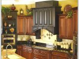 Decorating Above Kitchen Cabinets Tuscan Style Decorating Above Kitchen Cabinets Tuscan Style Bathroom