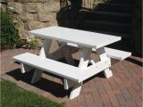 Desk Legs Home Depot Picnic Tables Patio Tables the Home Depot